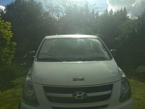 Hyundai H1 3a 2.5 Tcl