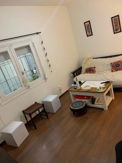 Apartamento 1 Dormitorio Parque Batlle (reservado)