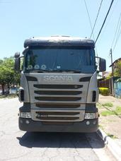 Scania 120 400