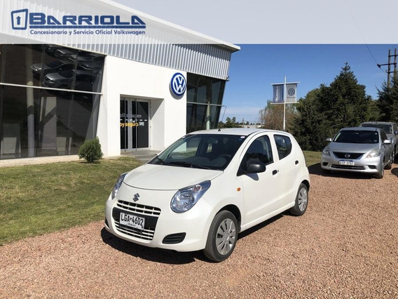 Suzuki Celerio Ga 2014 Excelente Estado - Barriola