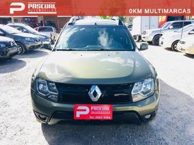 Renault Oroch Expression 1.6 2017 Muy Buen Estado!