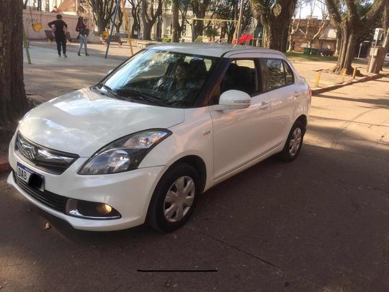 Suzuki Dzire, Muy Buen Estado, Ex Taxi, Aire Funcionando
