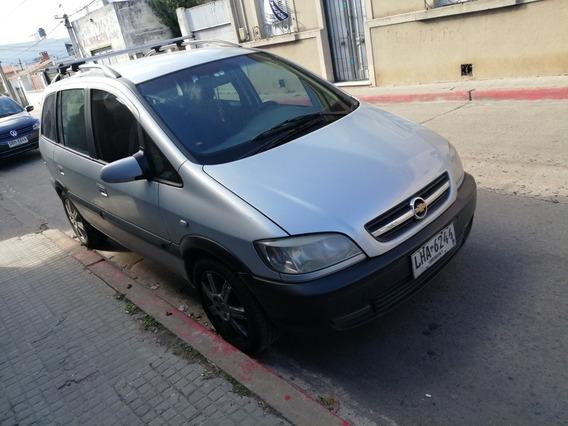 Chevrolet Zafira 7 Plazas