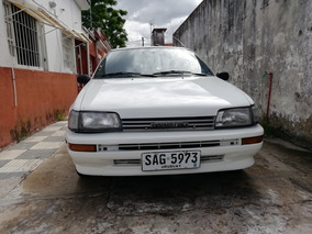 Daihatsu Charade Cx Del 91