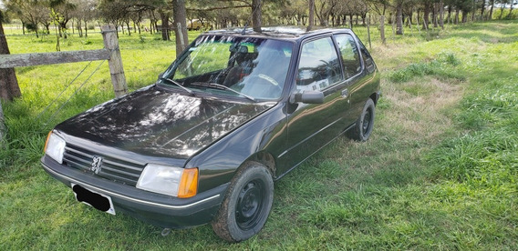 Peugeot 205 Xsi