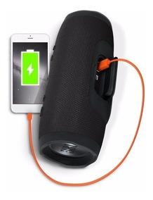 Parlante Bluetooth Jbl Charge 3 - Tienda Oficial Jbl