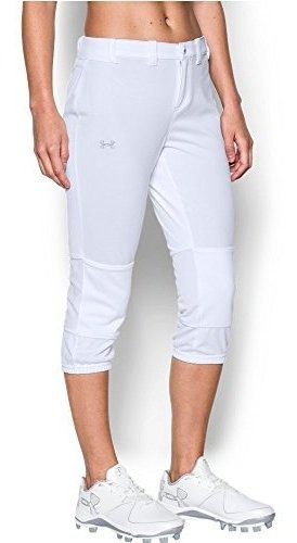 Pantalon Under Armour De Beisbol Para Mujer