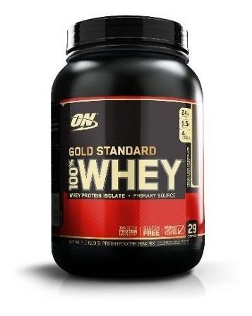 Optimum Nutrition Gold Standard 2lb Chocolate