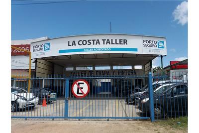 Local Comercial, Galpón,depósito Con Renta Solymar