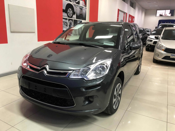 Citroën C3 1.6 Vti 115 Live 2019 Entrega Ya. Mejor Precio