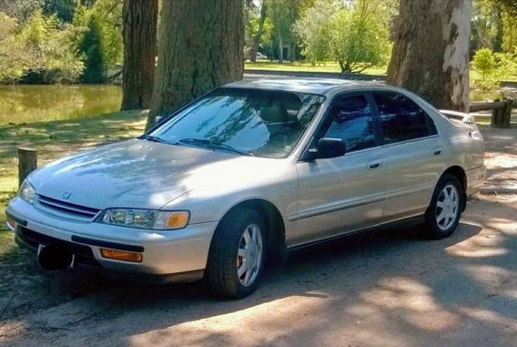 Honda Accord 2.2 Ex At 1995
