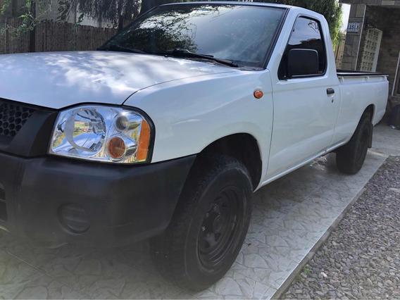 Nissan Frontier 2.4 Le Mt 2013