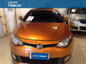 Mg Mg6 1.8 Turbo 2012