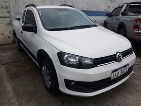 Volkswagen Saveiro 1.6 Gp Ce 101cv Pack Electr.+seg. 2015