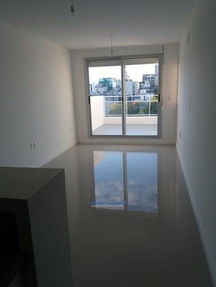Venta De Apartamento Centro Con Garage