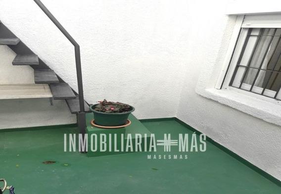 1 Dormitorio Venta Apartamento Atahualpa Montevideo L
