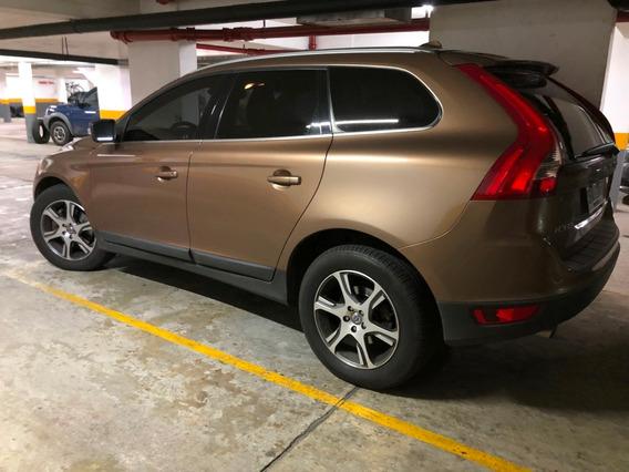 Camioneta Volvo Impecable!! Xc 60
