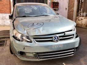 Volkswagen Gol V 1.6 Power Año 2013