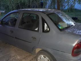 Chevrolet Corsa 1.7 Cd Abs 2006