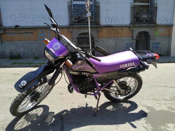 Yamaha Dt Dt 175
