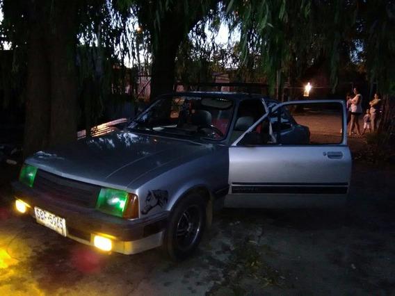 Chevette Sedan 2 Puertas 1988 1.6