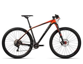 Bicicletas Cube Reaction Gtc Slt Carbono, Rosas Hermanos Mer