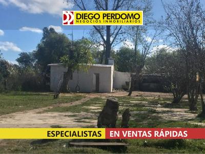 Terreno De 577 M² En Venta, Ciudad Del Plata