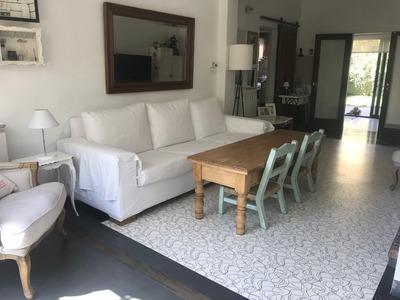 Dueño Vende Preciosa Casa En Puerto Del Buceo, P.u.!!!