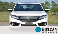 Honda Civic Ext 1.5 Turbo Tomamos Su Permuta Al Mejor Precio