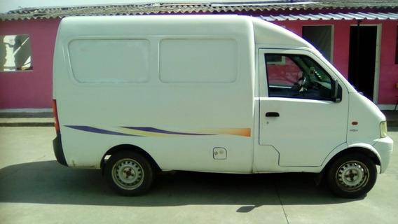 Dfm Furgon Vehiculo Utilitario