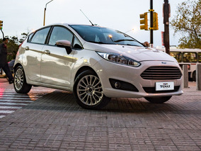 Ford Fiesta Se Hatchback - Oportunidad