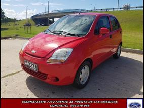 Amaya Chevrolet Spark 1.0 Ls Aire/dirección Excelente Estado