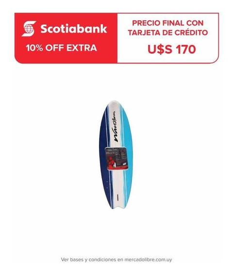 Tabla De Surf Soft 5.6 Wavestorm