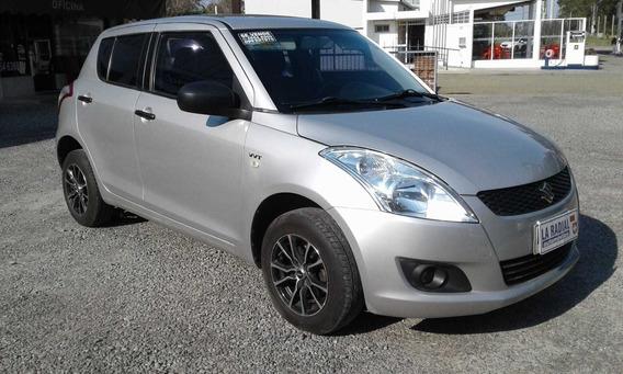 Suzuki Swift 1.2 Año 2015