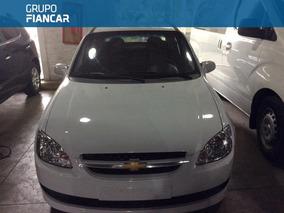 Chevrolet Corsa Classic Blanco 2013