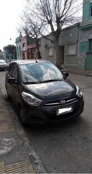 Hyundai I10 1.1 Gls Hath 5 P