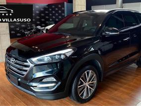 Hyundai Tucson Limited 4x4 Extraful