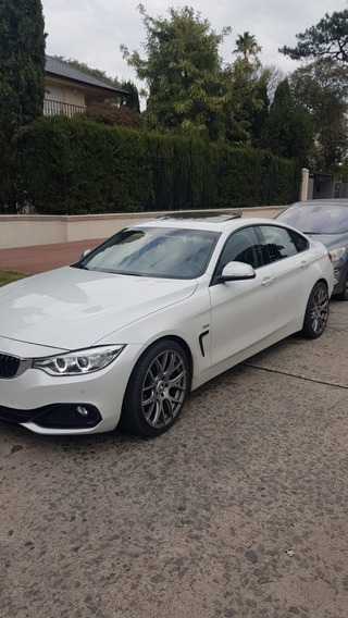 Bmw Serie 4 Serie 4 Grand Coupe