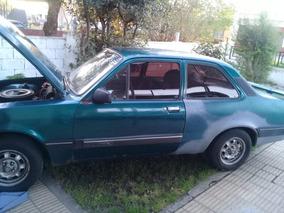 Chevrolet Chevette Año 1986