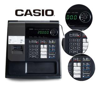 Registradoras Casio Pcr T273