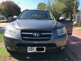 Hyundai Santa Fe 3.0 V6