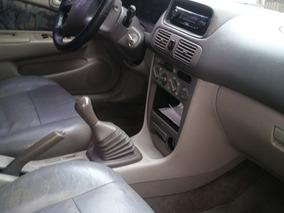 Toyota Corolla 1.6 Gli 1997