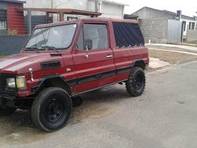 Aro 10 1.9 D 1 T.lona 4x4 1990