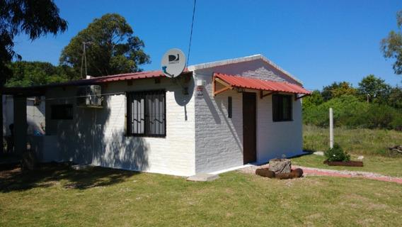 Alquilo Casa En Bello Horizonte Costa De Oro Canelones