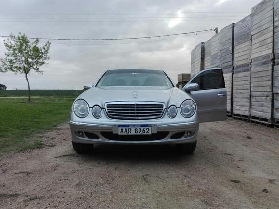 Mercedes-benz Clase E E320 Cdi