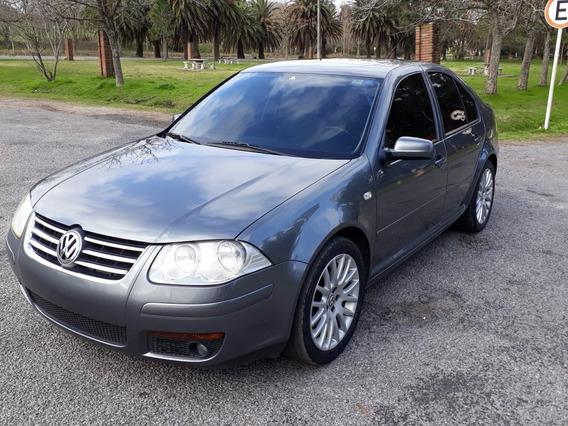 Volkswagen Borá 1.8 Turbo