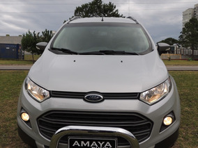 Amaya Ford Ecosport Freestyle