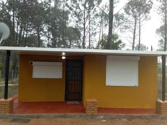 Alquiler Brio Santa Ana Canelones