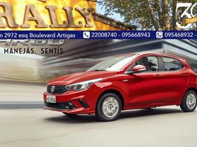 Fiat Argo 0km Entrega U$s8000 Y Ctas