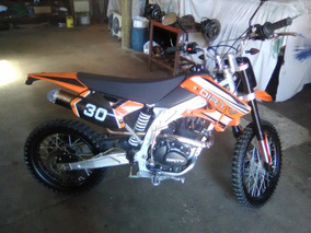 Moto Enduro Cross 150